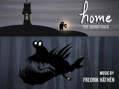 Fredrik Häthén Music